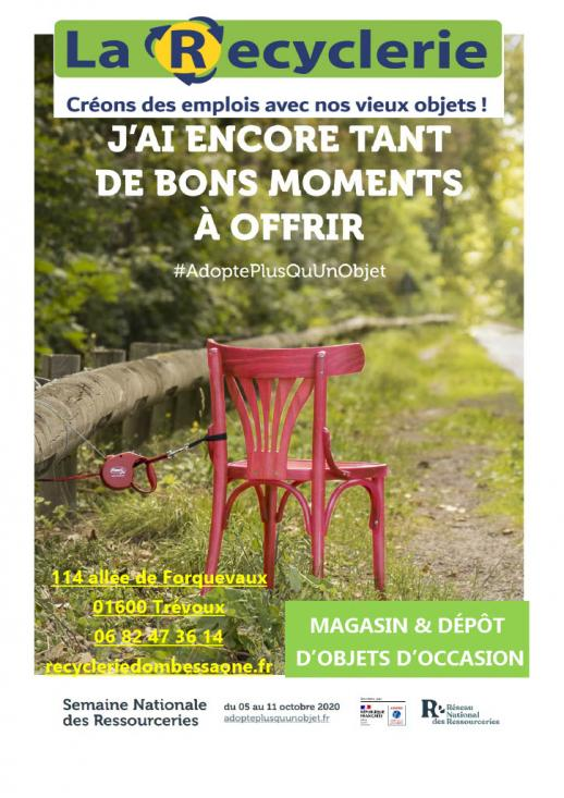 Affiche Recyclerie1024 1