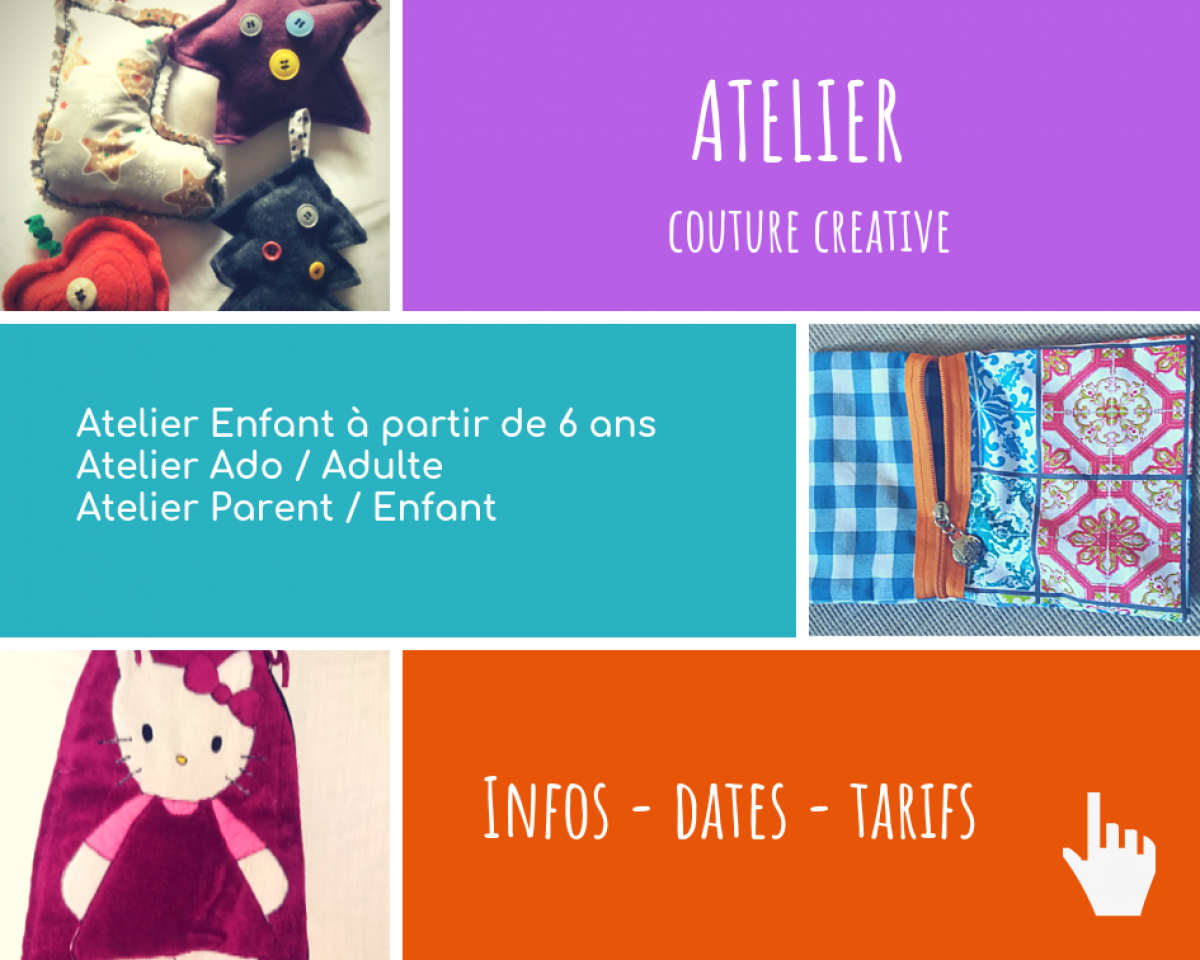 atelier couture creative