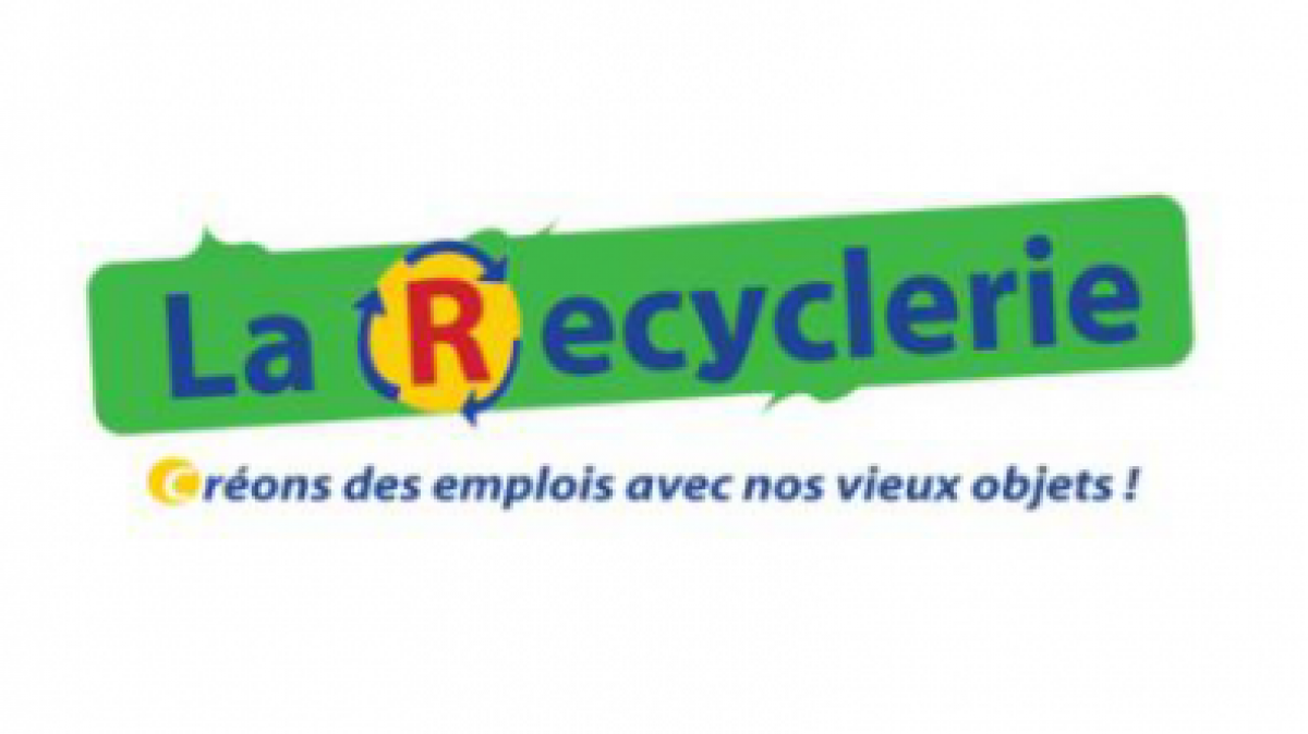 recyclerie dombes