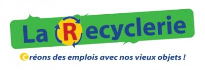 La Recyclerie Logo 0313 HD compresse